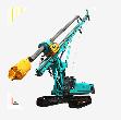 桩工机械-图标